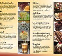 Dessert Menu 2020 Tabletop No Prices!!!